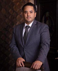 Francisco Rubio Rangel